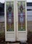 Art Deco set deuren