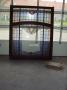 jugendstil raam