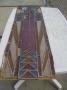 meerdere  pnaneelen Art Deco