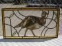 raam met afbeelding fazant
